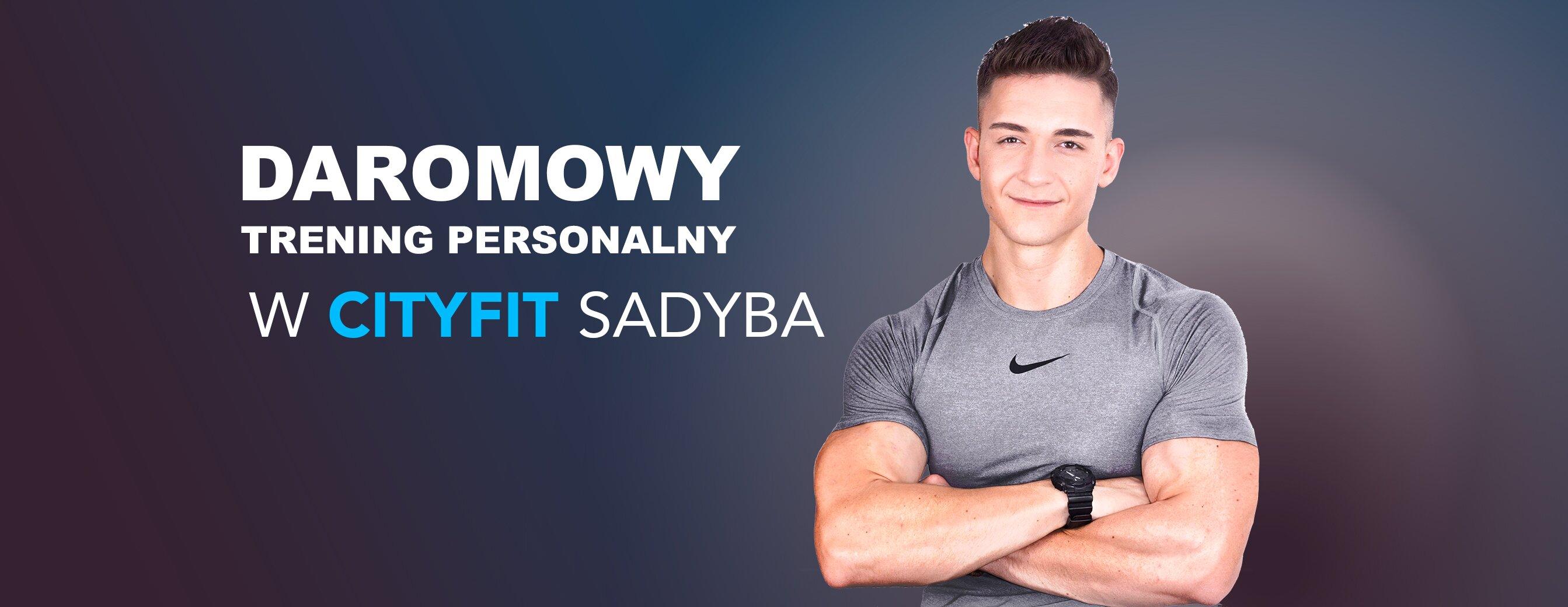 Treningi personalne w Warszawie