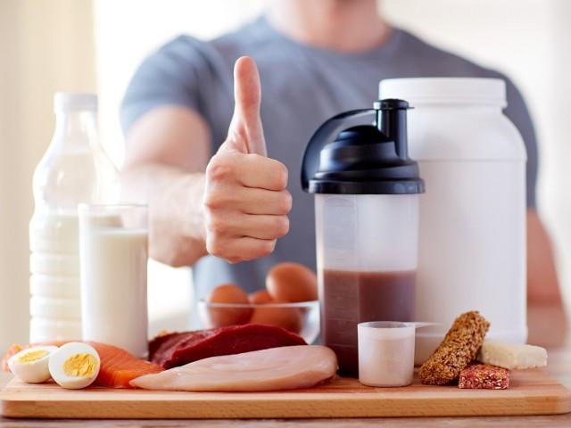 Charakterystyka diety białkowej