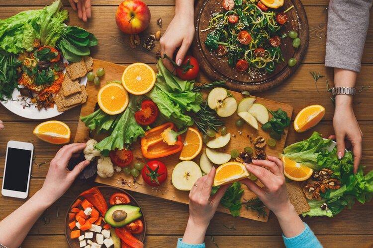dieta dąbrowskiej - jadłospis