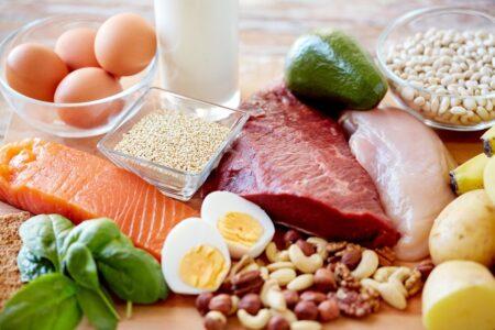 Dieta białkowa