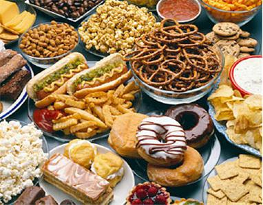 Jedz to co chcesz na diecie!