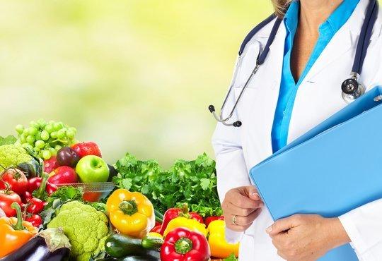Dieta przy insulinoodporności