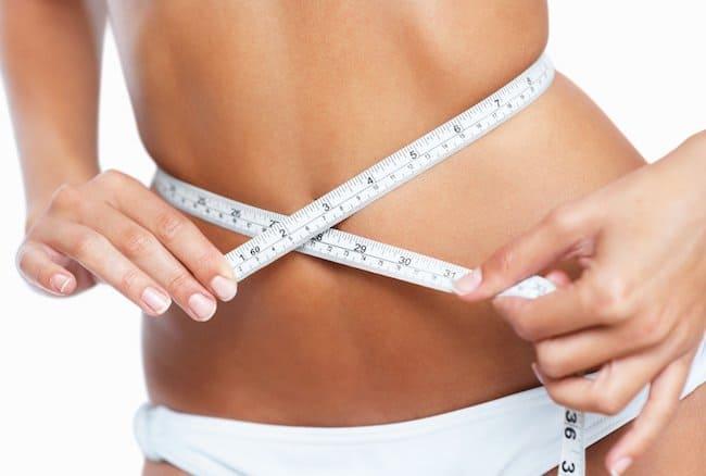 Jak efektywnie schudnąć po 40?