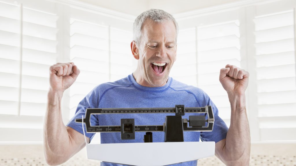 Odchudzanie po 40 dla mężczyzn i kobiet