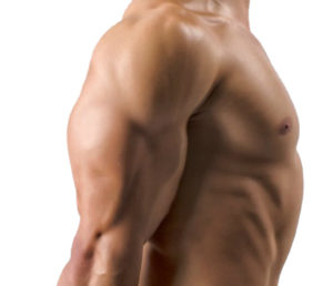 Trening triceps grupy mięsniowe