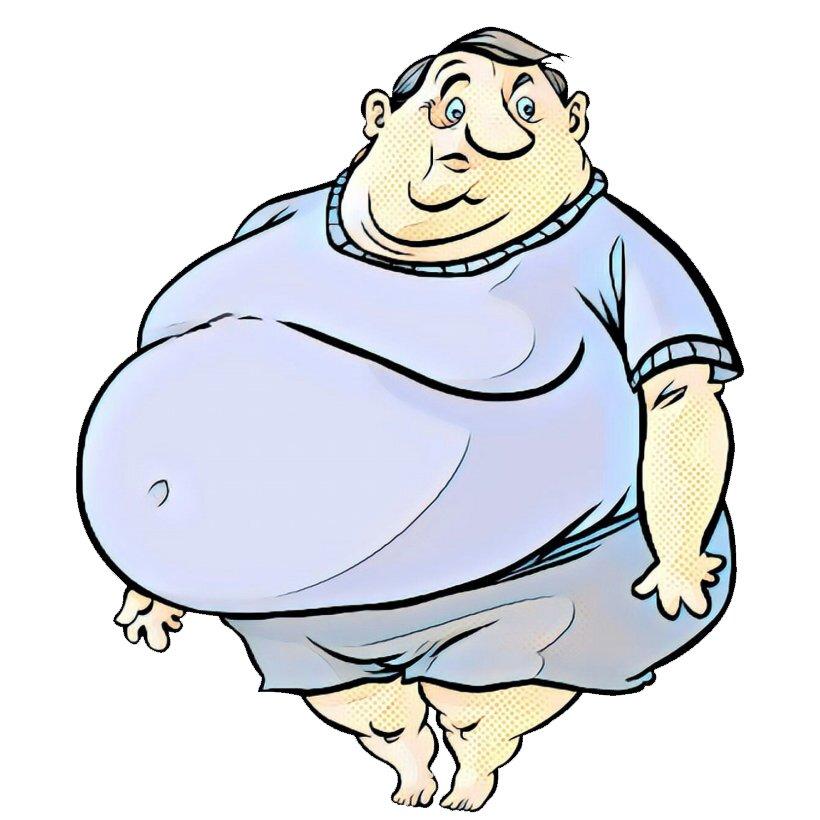 ćwiczenia dla otyłych panów i pań