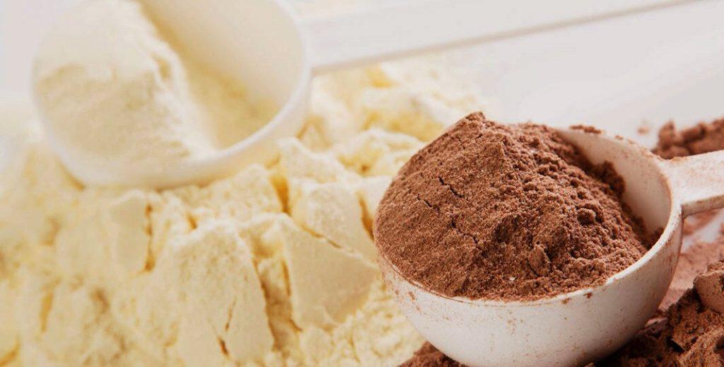 Jakie białko na redukcję - najlepsza odżywka białkowa