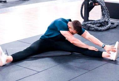 stretching personalny