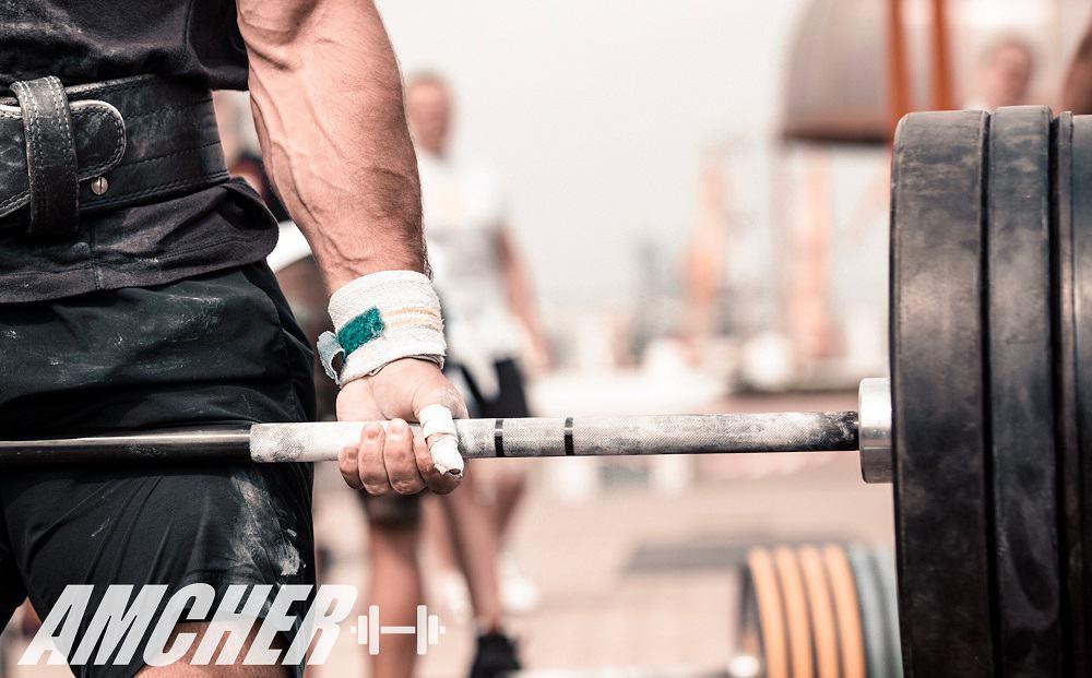 trening i ćwiczenia na siłę
